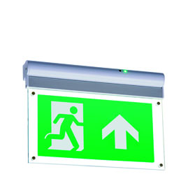 LED Lighting & Emergency Lighting
